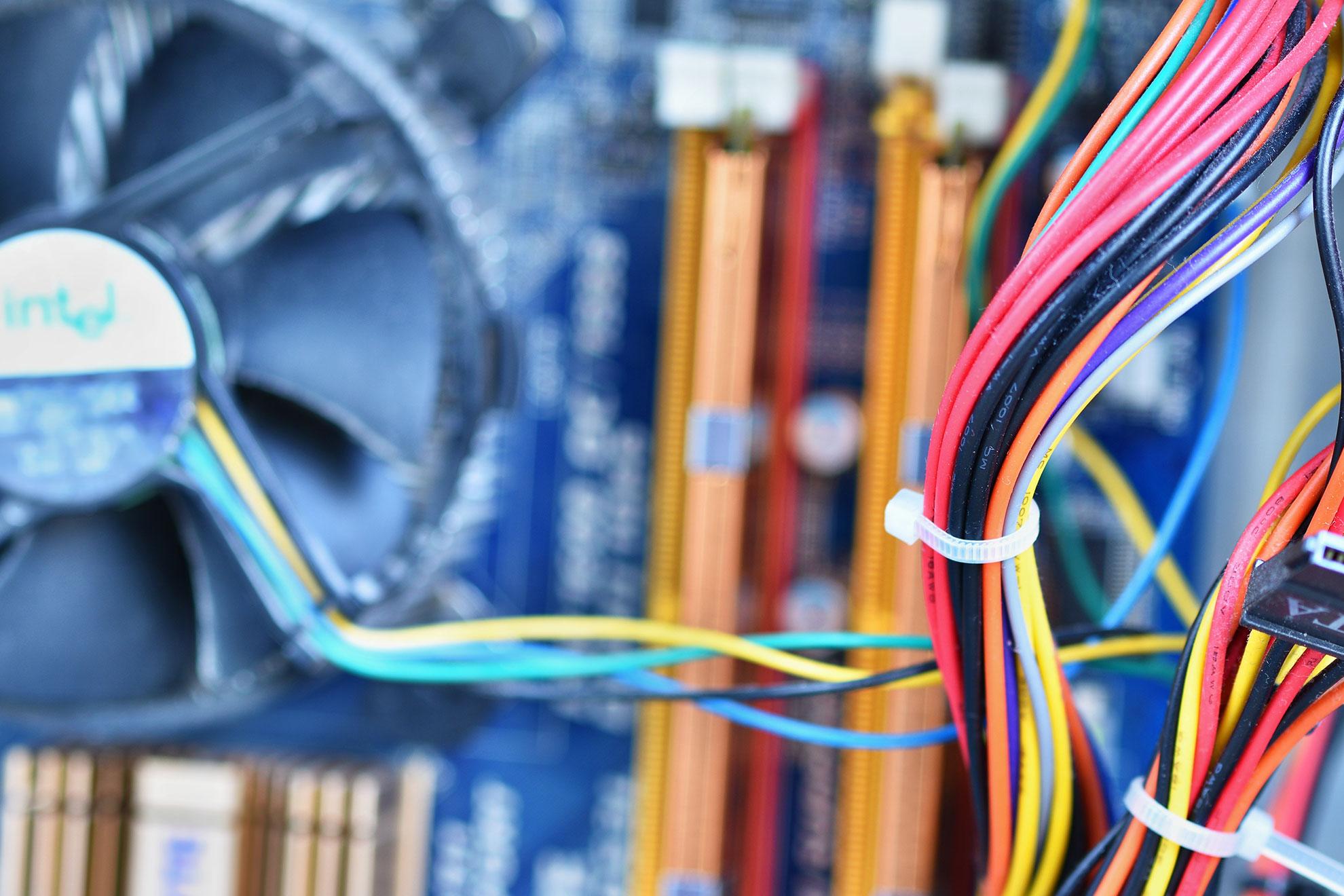 Instalacje elektro-energetyczne